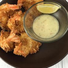Paleo Coconut Shrimp: A Tropical Vacation in Your Kitchen