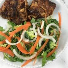 Paleo Slow Cooker Chicken Teriyaki: Dinner Done Easy