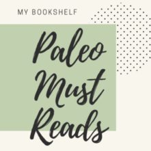 Paleo Resources: My Bookshelf