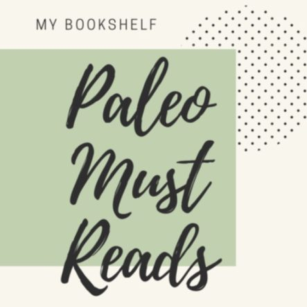 Paleo Resources: My Bookshelf