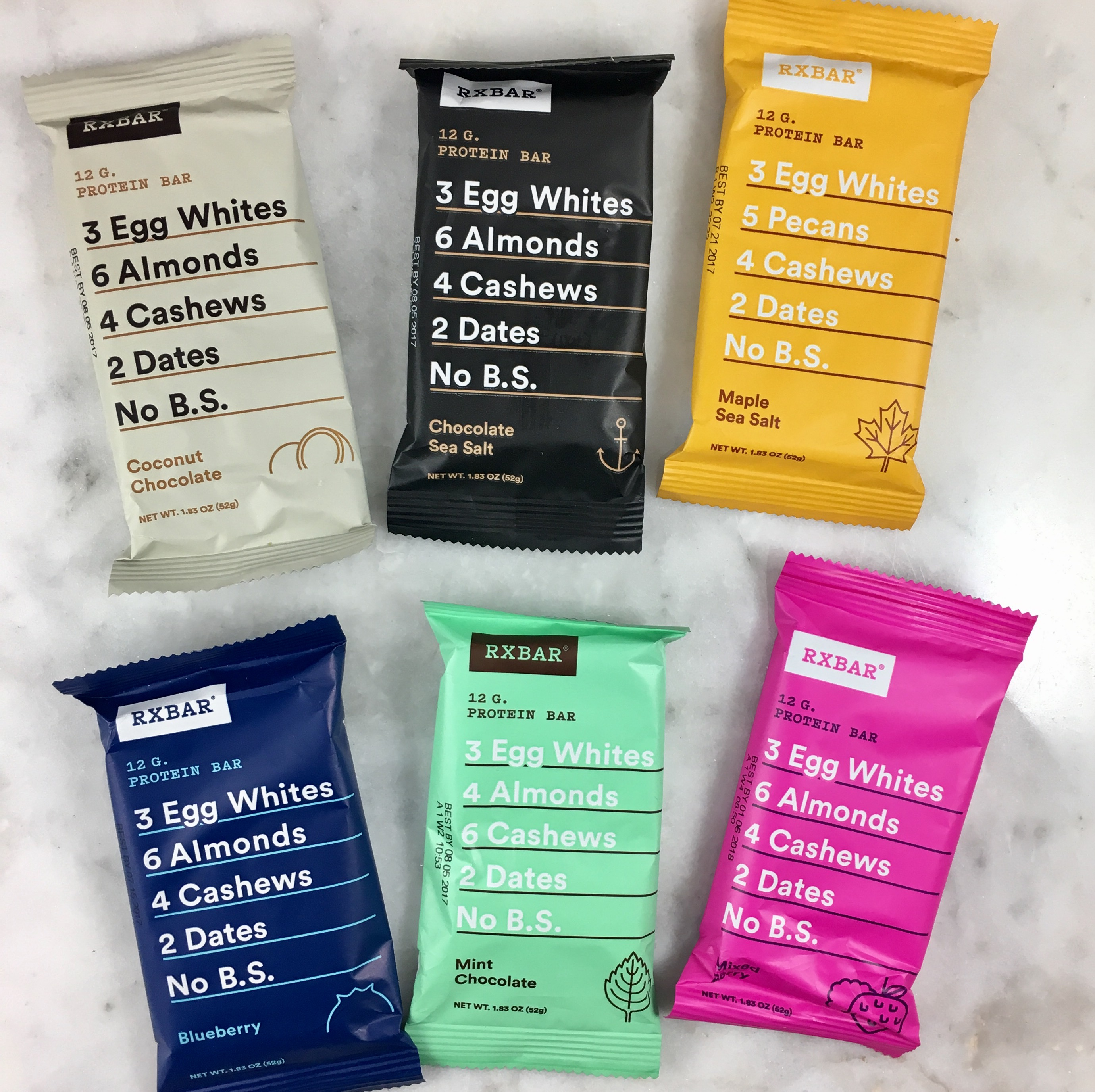 On-The-Go Paleo Snacks: My Top 15 Favorites - Whole Kitchen Sink