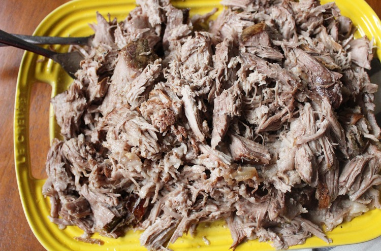 whole30 paleo all purpose slow cooker pulled pork