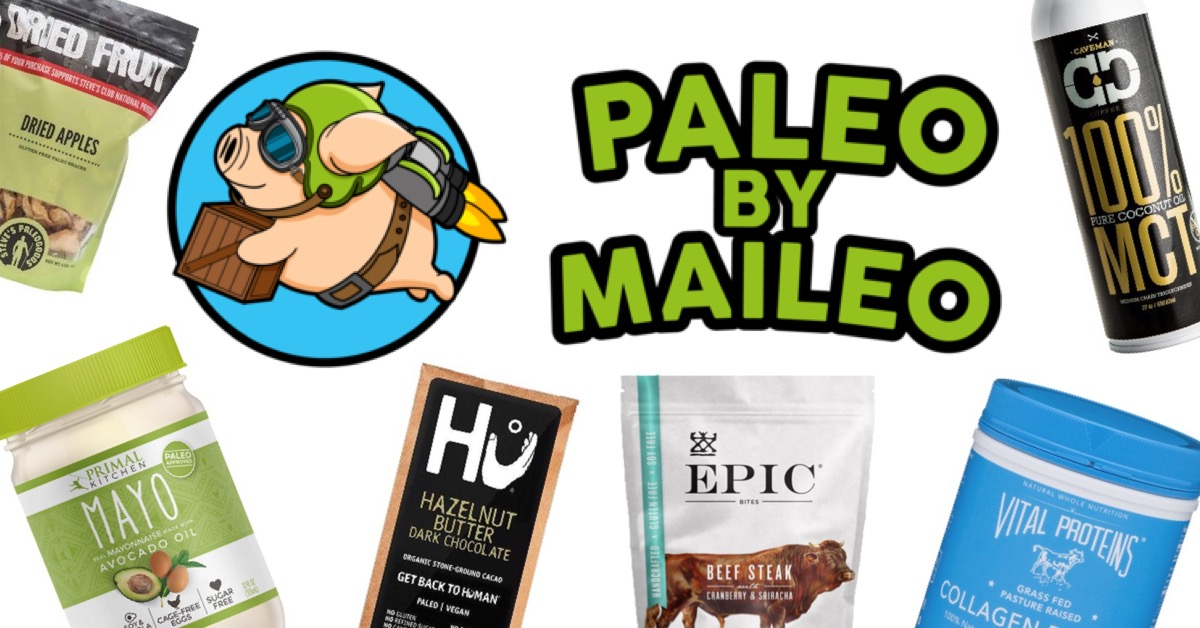 paleo by maileo review