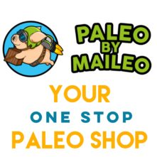 Paleo By Maileo: Everything You Want Right to Your Doorstep