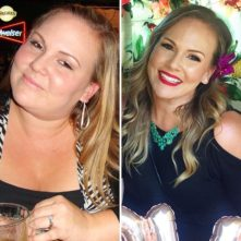Feature Friday: Why Jen Incorporates Real Foods into Counting Macros