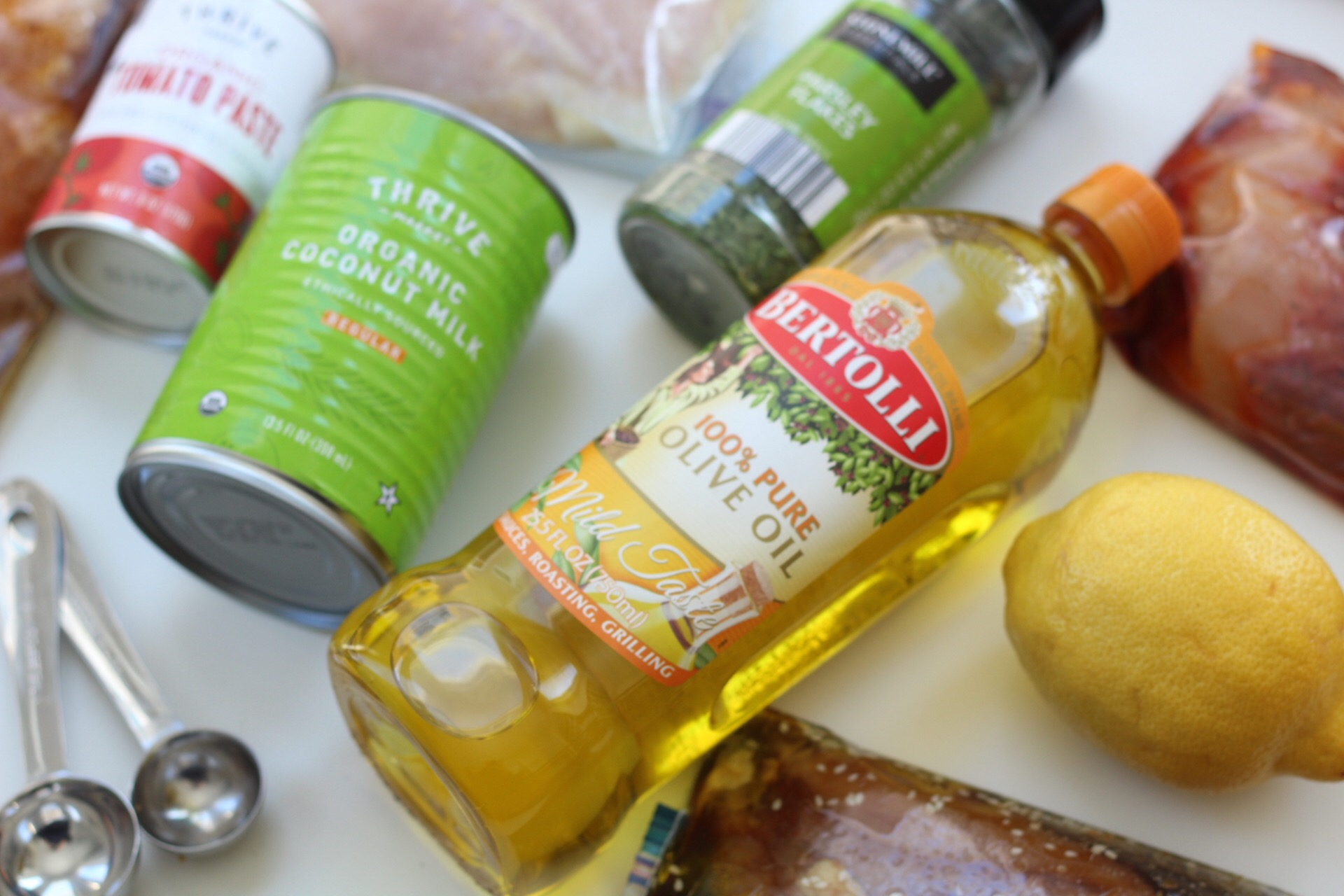 diy chicken marinades
