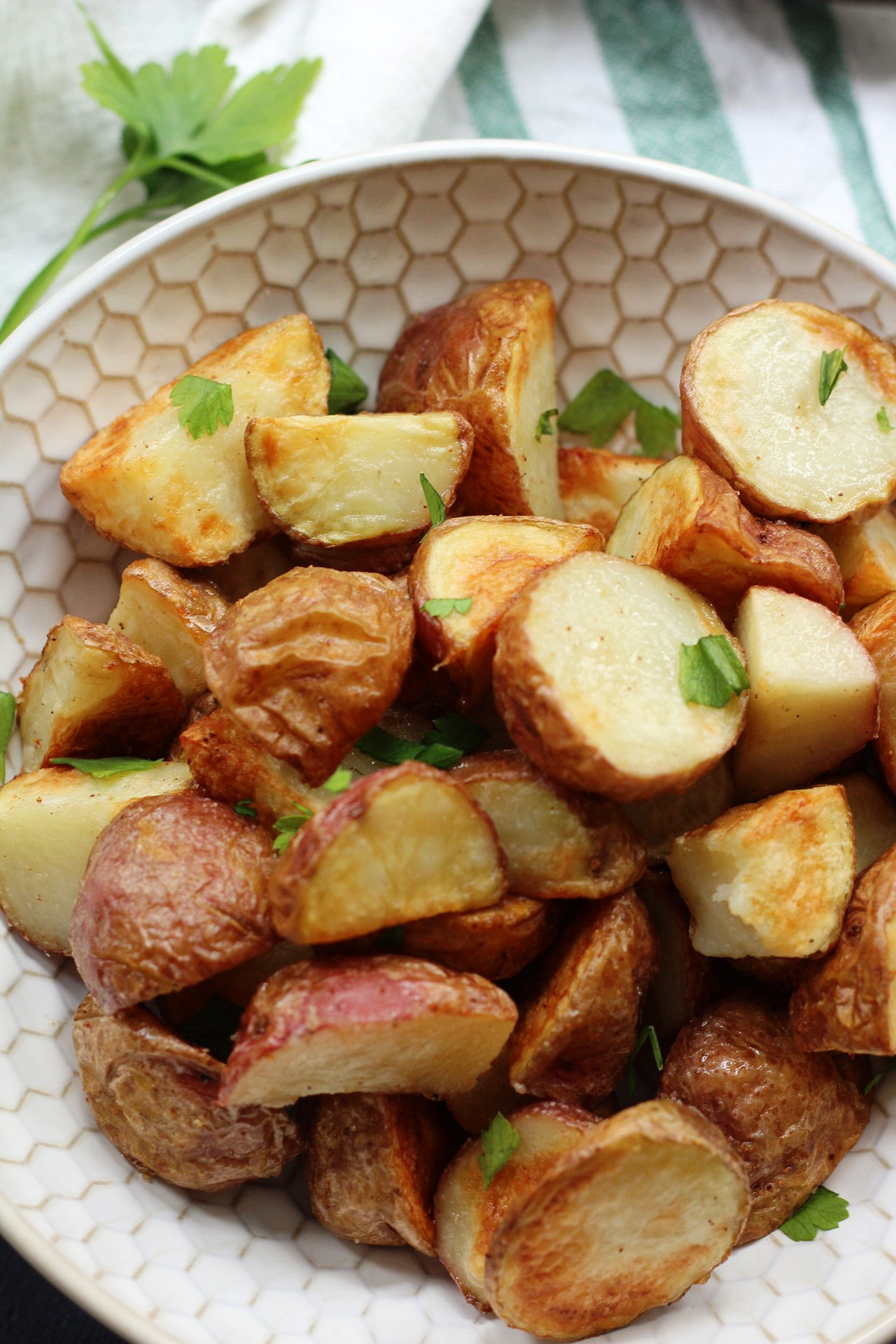 whole30 air fryer potatoes