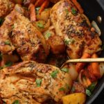paprika chicken