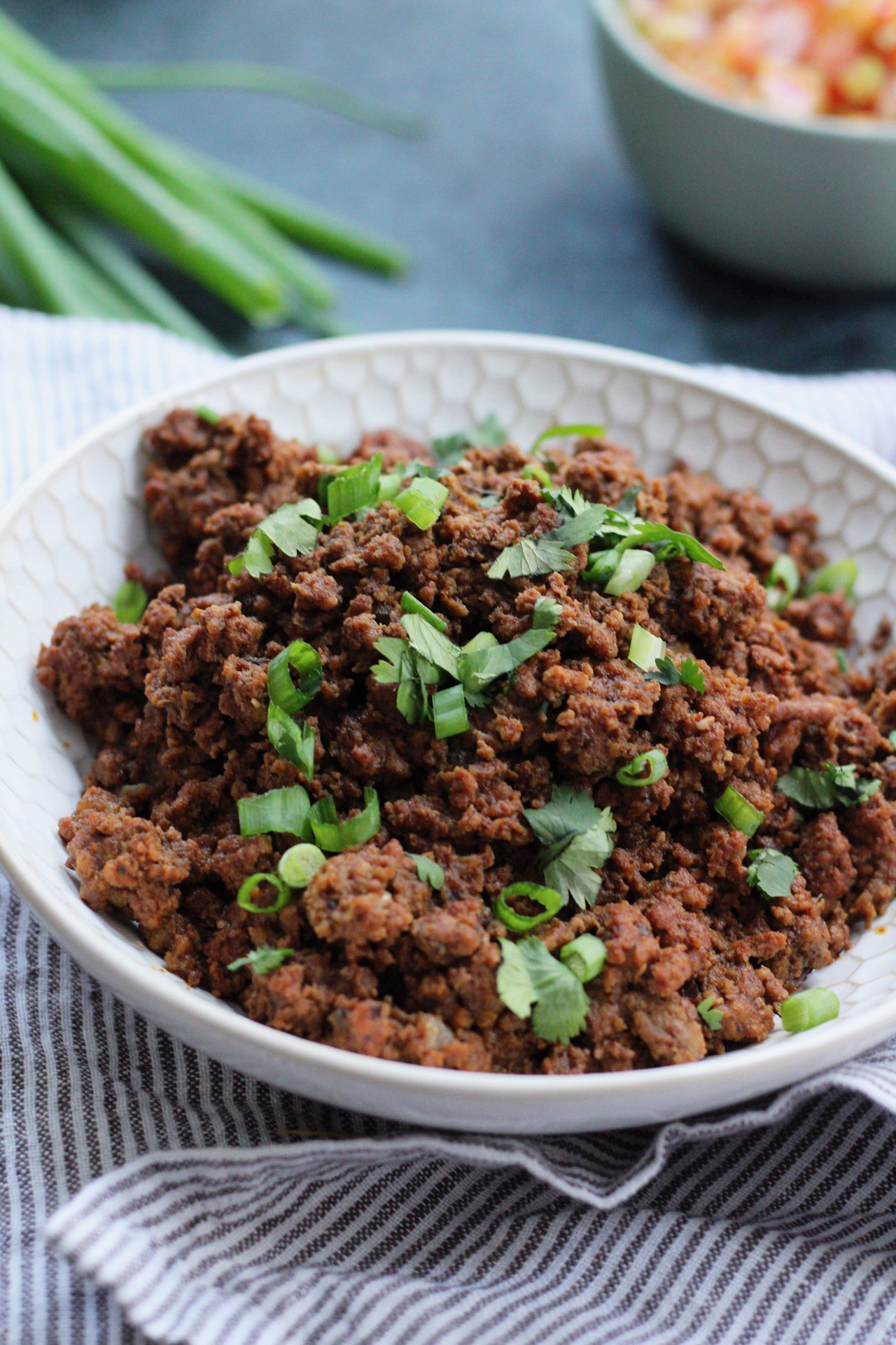 whole30 instant pot taco meat