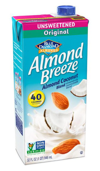 whole30 compliant almond milk