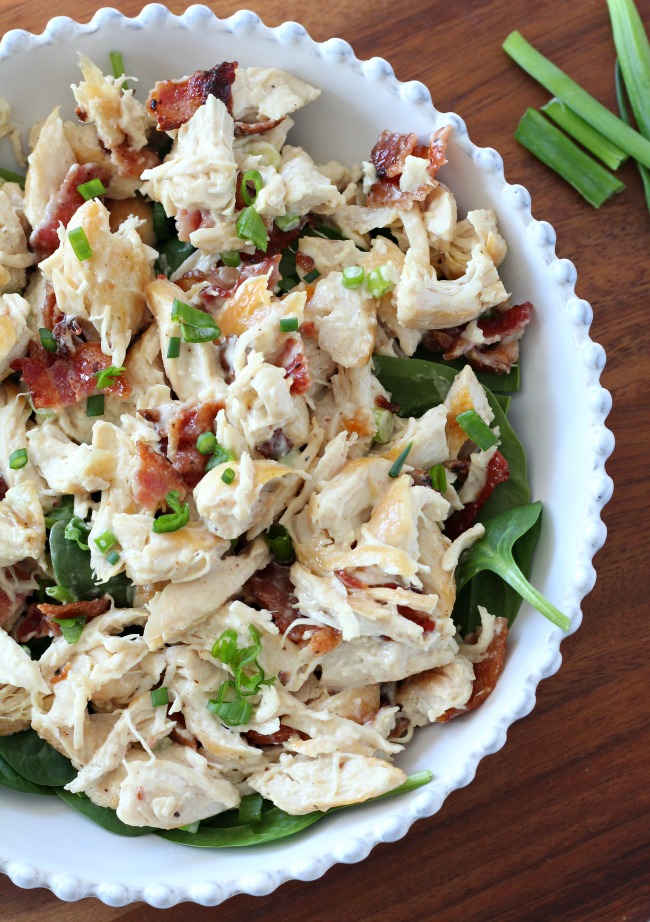 40 paleo chicken salad recipes