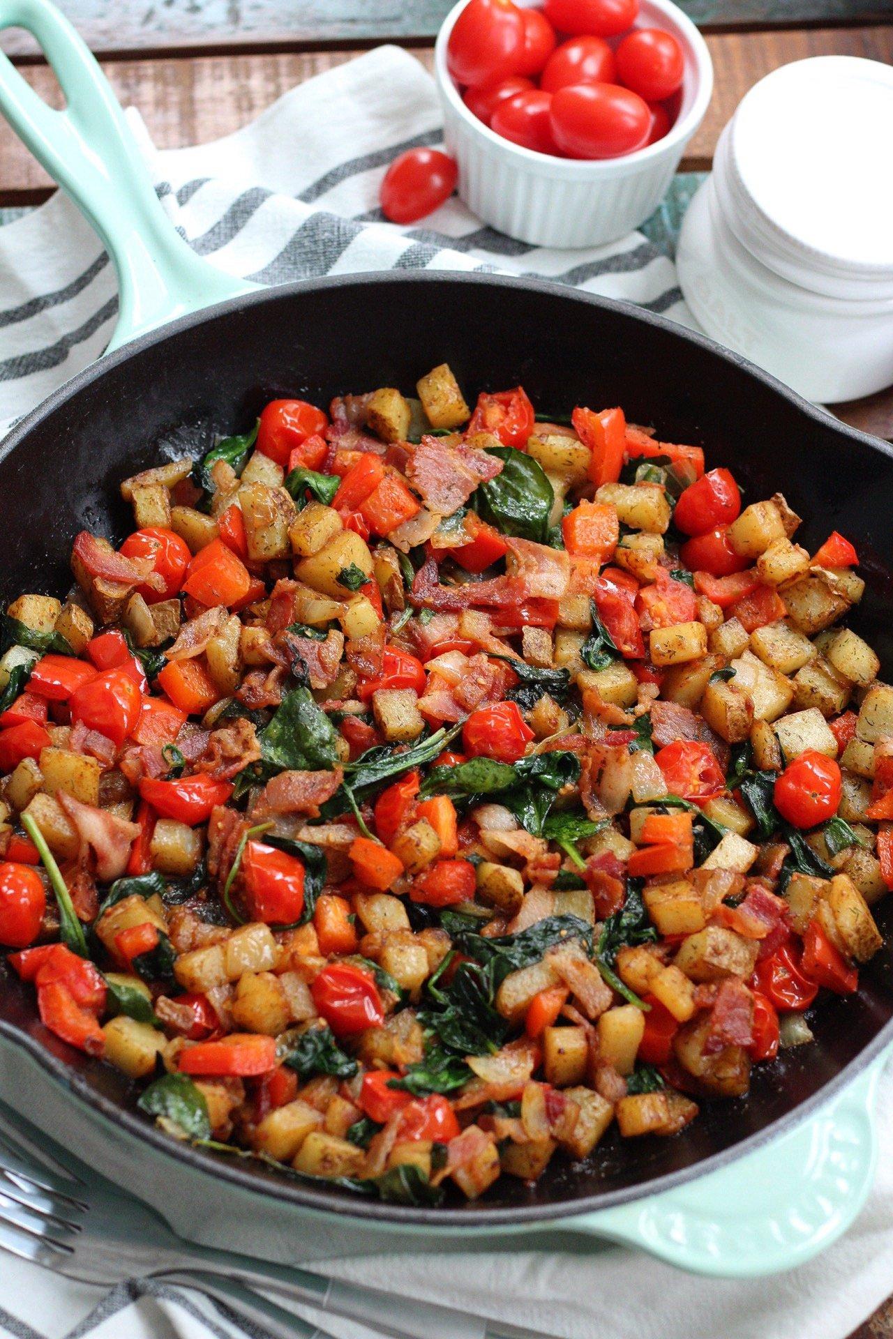 40 Egg Free Whole30 Breakfast Recipes Whole Kitchen Sink
