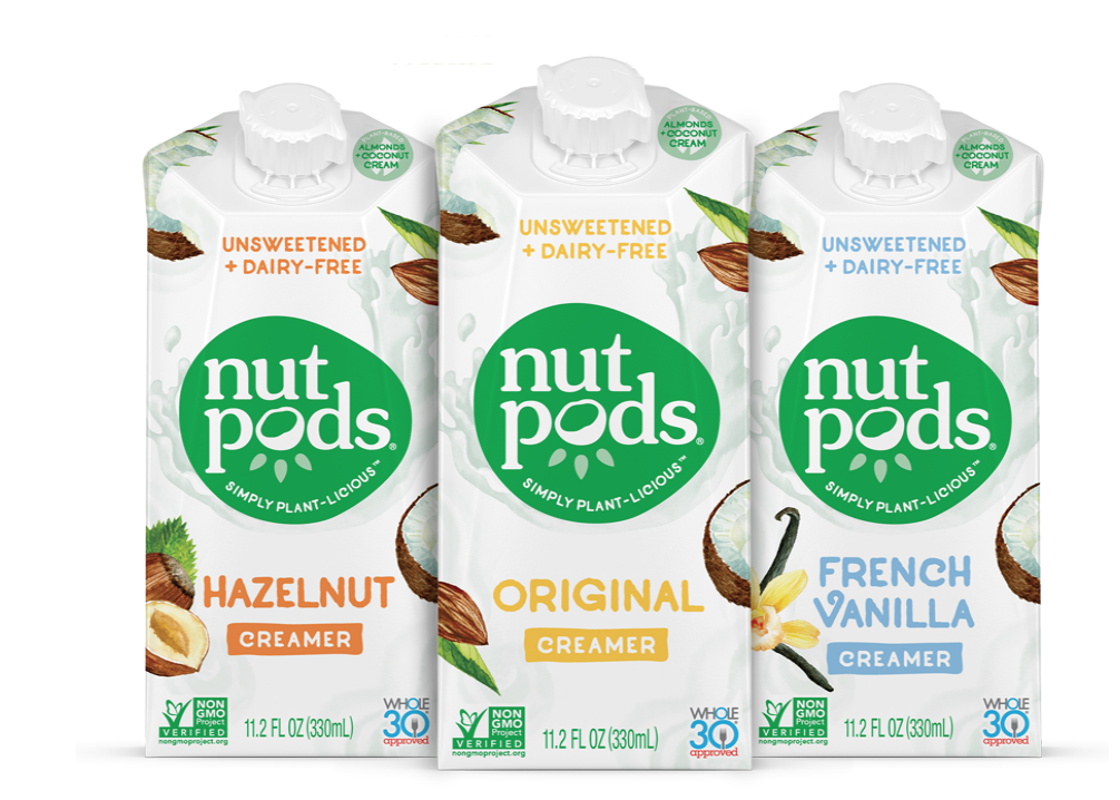 Whole30 Compliant Almond Milk Brands: The Complete List For