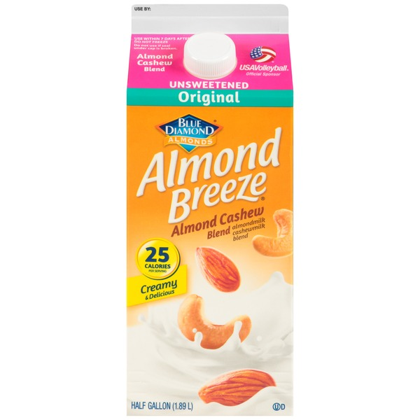 whole30 approved almond milk