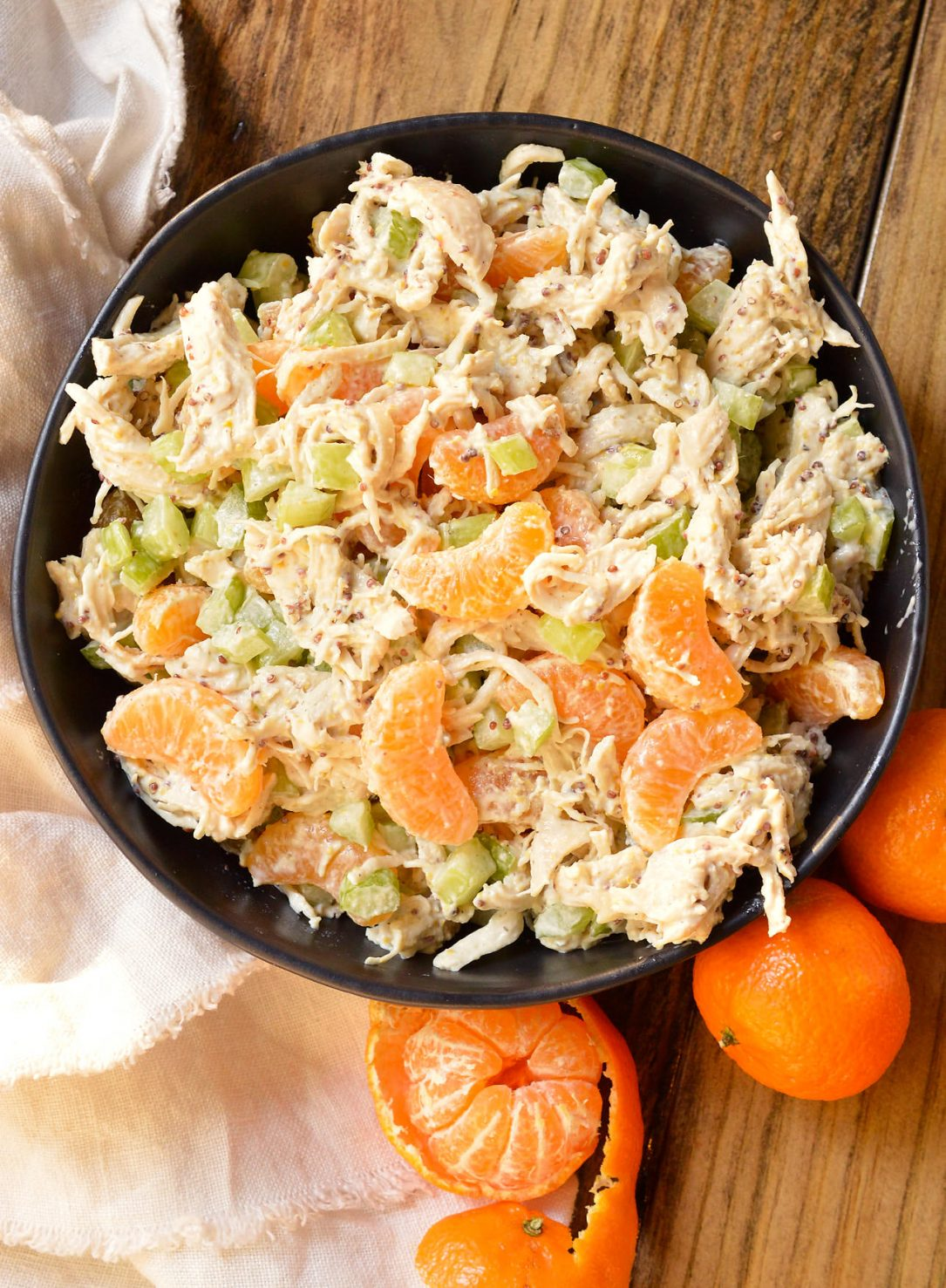 40 whole30 chicken salad recipes