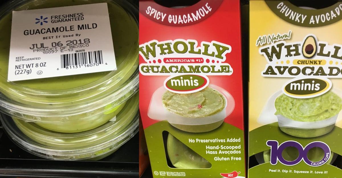 Walmart whole30
