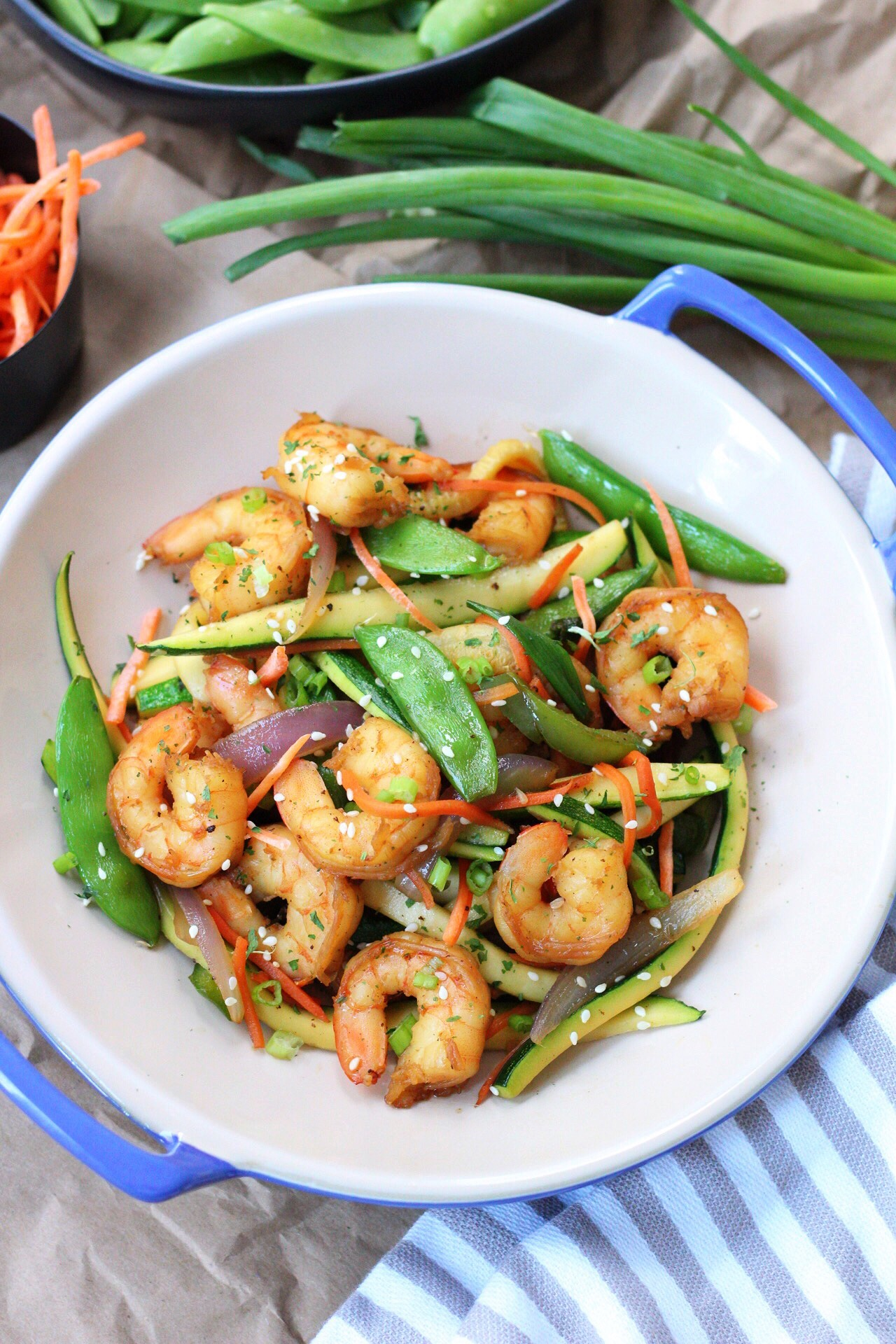 WHOLE30 Seafood recipes