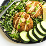 whole30 tuna patties