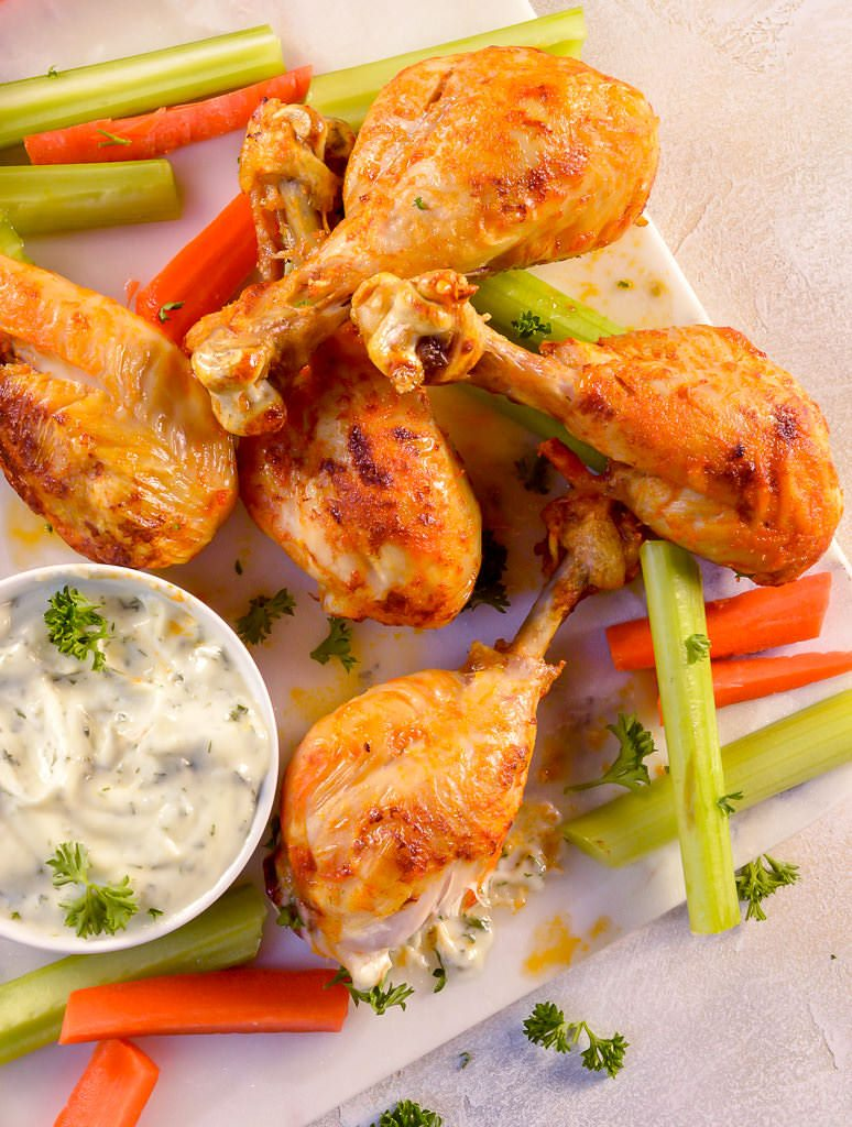 paleo air fryer recipes