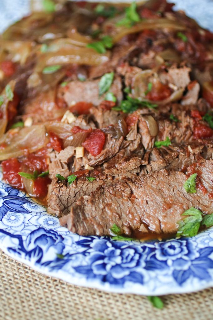 50 slow cooker recipes