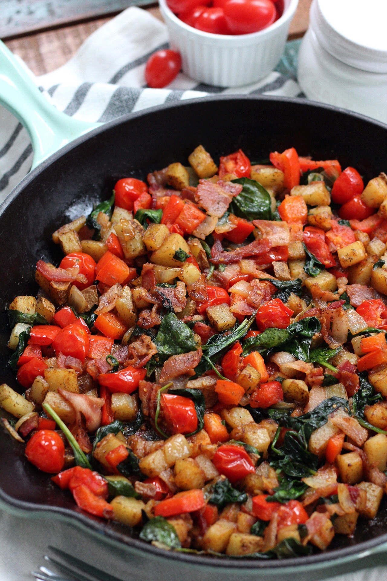 40 whole30 skillet recipes