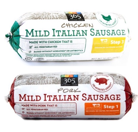 Whole30 Compliant Sausage Every Whole30 Approved Sausage Brand