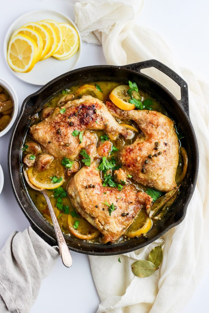 50 Whole30 Chicken Recipes
