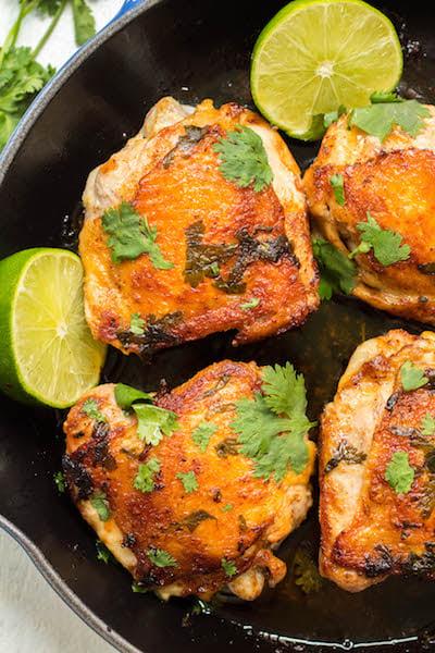 50 Whole30 Chicken Recipes