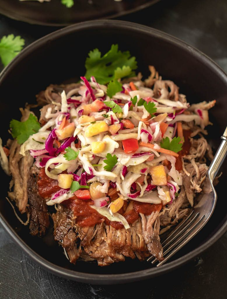 45 Whole30 Pork Recipes