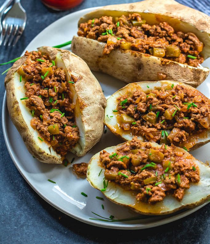 30 Whole30 Ground Beef Recipes