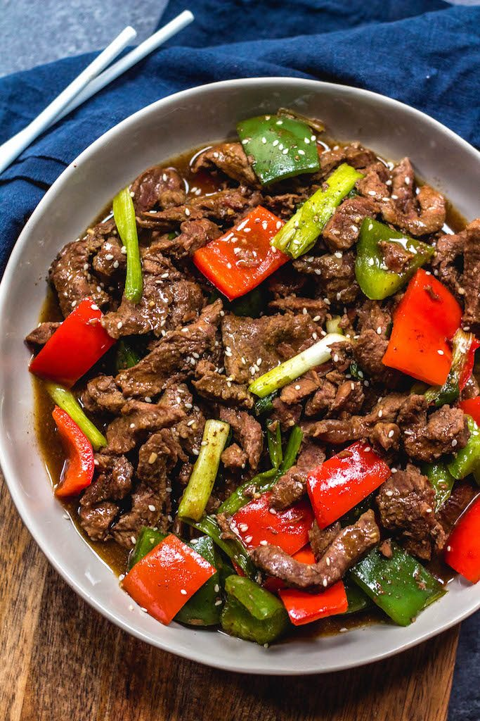 30 Whole30 IP Beef Recipes