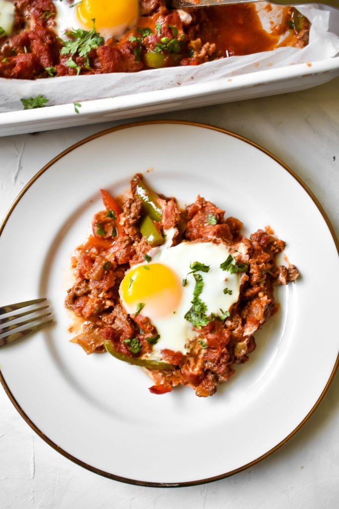 30 Whole30 Casserole Recipes