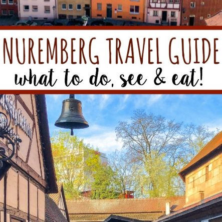 Nuremberg Travel Guide: Things to Do, See, & Eat