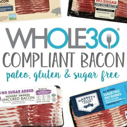 Whole30 Compliant Bacon: Every Paleo and Whole30 Approved Bacon Brand
