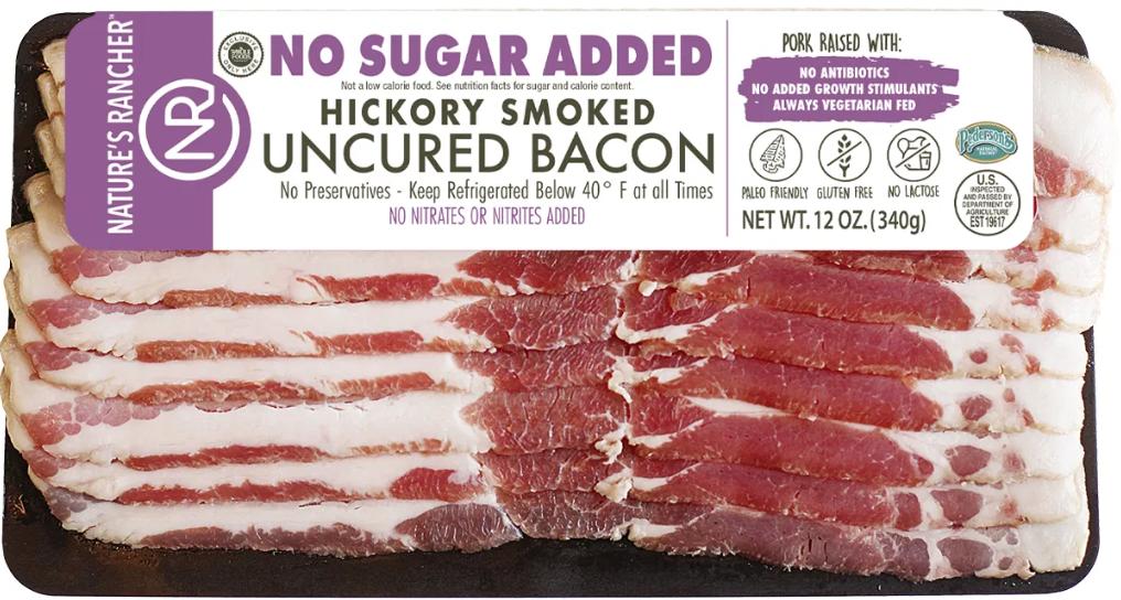 whole30 compliant bacon