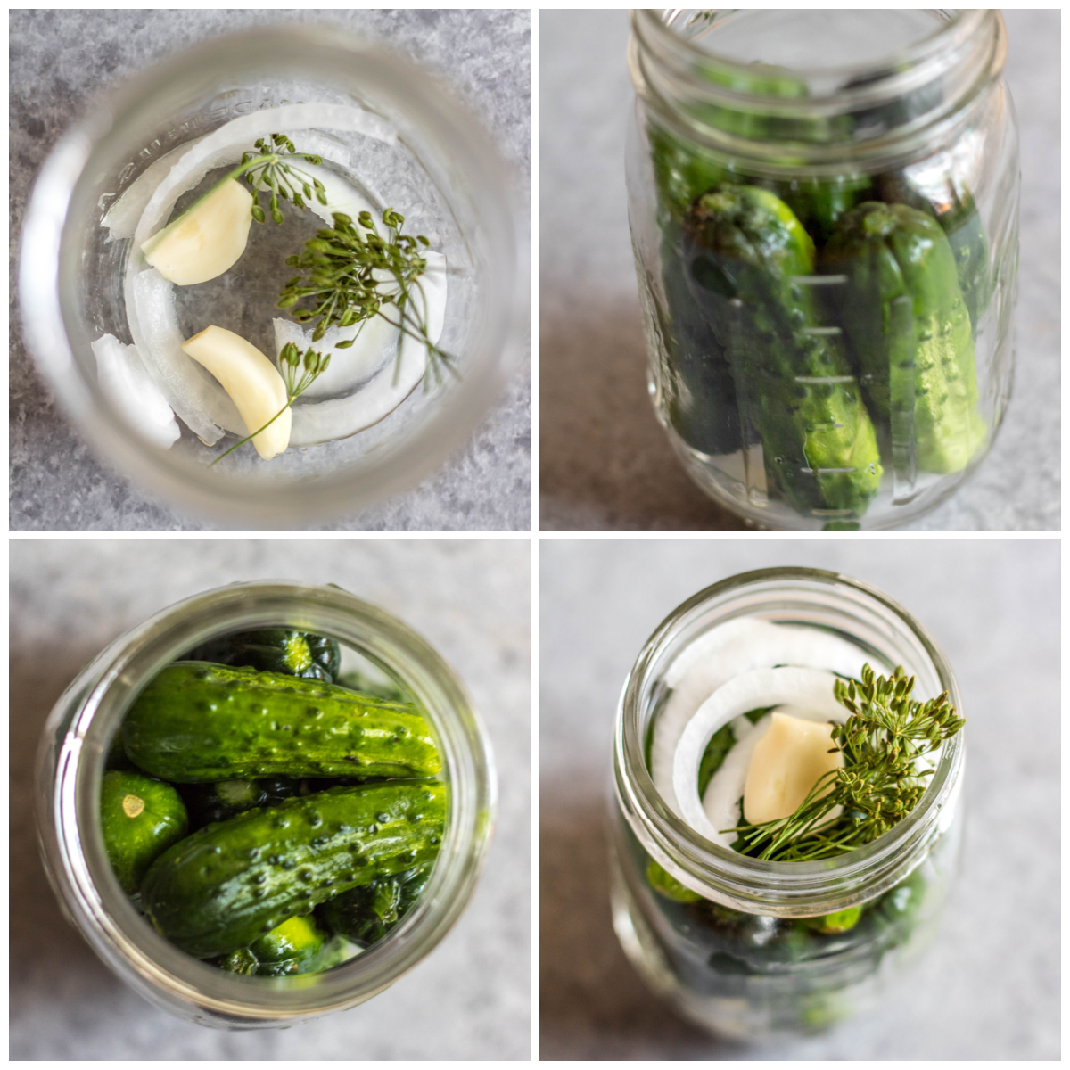 how to can homemade dill pickles